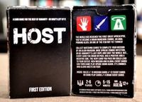Board Game: Host