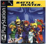 Video Game: Battle Hunter