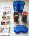 Board Game: Corx