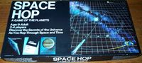 Board Game: Space Hop