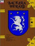 Issue: Backara Herald (Issue 2 - Aug 2002)