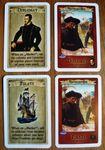 Board Game: Navegador: Pirates & Diplomats