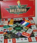 Board Game: Let's Buy Hollywood