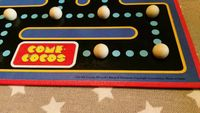 Board Game: PAC-MAN Game
