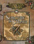 RPG Item: Sorcery & Steam