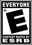 Rating: ESRB: E