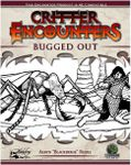 RPG Item: Critter Encounters: Bugged Out