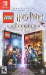 Video Game Compilation: LEGO Harry Potter Collection