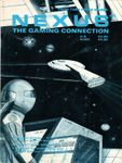Issue: Nexus (Issue 12 - Apr 1985)