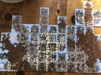 Board Game: Castles of Caladale