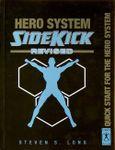 RPG Item: Hero System Sidekick (Revised)