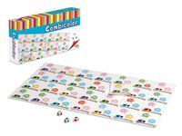 Board Game: Combicolor