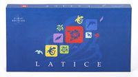 Board Game: Latice