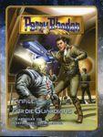 RPG Item: Finale für die Guardian