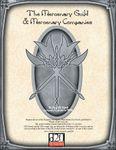 RPG Item: The Mercenary Guild & Mercenary Companies