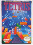 Video Game: Tetris (1984)