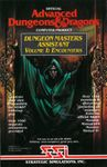 RPG Item: Dungeon Masters Assistant Volume I: Encounters