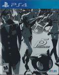 Video Game: Shin Megami Tensei: Persona 5