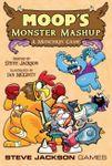 Board Game: Moop's Monster Mashup