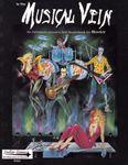 RPG Item: In the Musical Vein