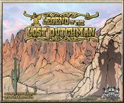 Board Game: The Lost Dutchman