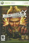 Video Game: Mercenaries 2: World in Flames