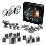 Board Game Accessory: Nemesis: Terrain Expansion