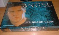 Board Game: Angel: The Board Game