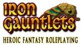 RPG: Iron Gauntlets