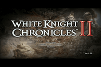 Video Game Compilation: White Knight Chronicles II