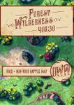 RPG Item: Forest Wilderness 40X30