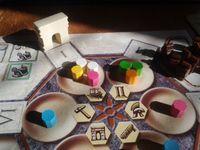 Board Game: Trajan
