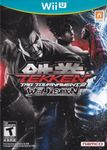 Video Game: Tekken Tag Tournament 2