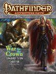 RPG Item: Pathfinder #128: Songbird, Scion, Saboteur