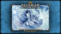 Video Game: Talisman: Digital Edition – The Frostmarch Expansion