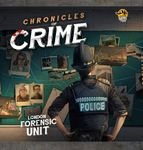 Board Game: Chronicles of Crime
