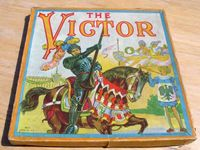 Board Game: The Victor
