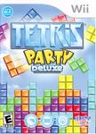 Video Game: Tetris Party Deluxe