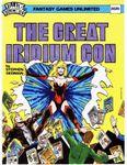 RPG Item: The Great Iridium Con