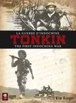 Board Game: Tonkin: The First Indochina War (Second Edition)