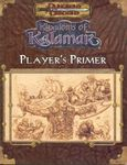 RPG Item: Player's Primer: A Guidebook to Tellene