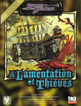 RPG Item: G9: A Lamentation of Thieves
