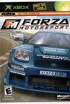 Video Game: Forza Motorsport