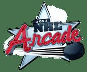 Video Game: 3 on 3 NHL Arcade