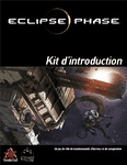 RPG Item: Eclipse Phase Quick-Start Rules