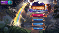 Video Game: Eventide 3: Legacy of Legends