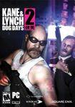 Video Game: Kane & Lynch 2: Dog Days