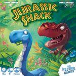 Board Game: Jurassic Snack