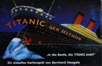 Board Game: Titanic: Der Mythos