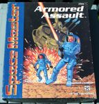 Board Game: Armored Assault